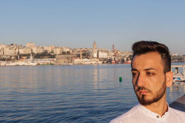Mr Gay Syria 4