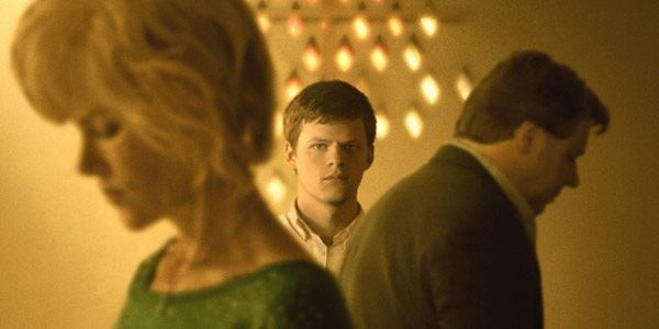 Boy Erased: riparare è cancellare