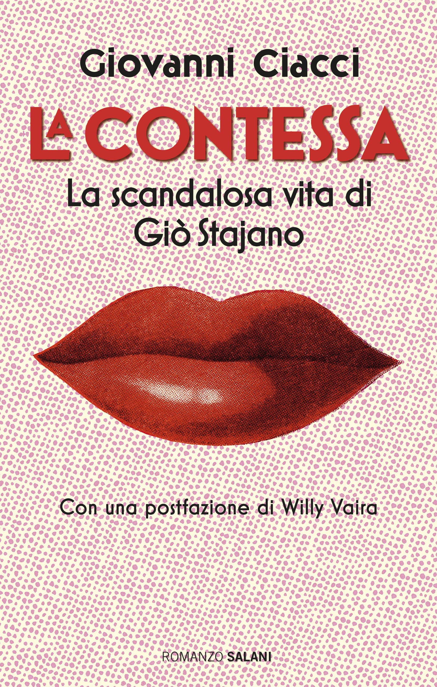 """""""La Contessa"""" de Ciacci"""